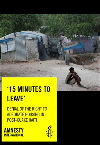 Amnesty International report on housing in Haiti, Jan 2015_1.jpg