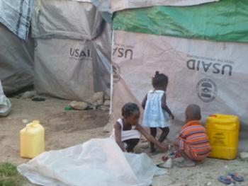 Tent shelters in Haiti.jpg